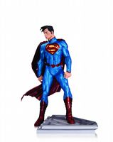 Superman - Man of Steel: John Romita Jr Statue